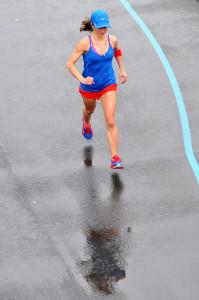 running, marathon, tca