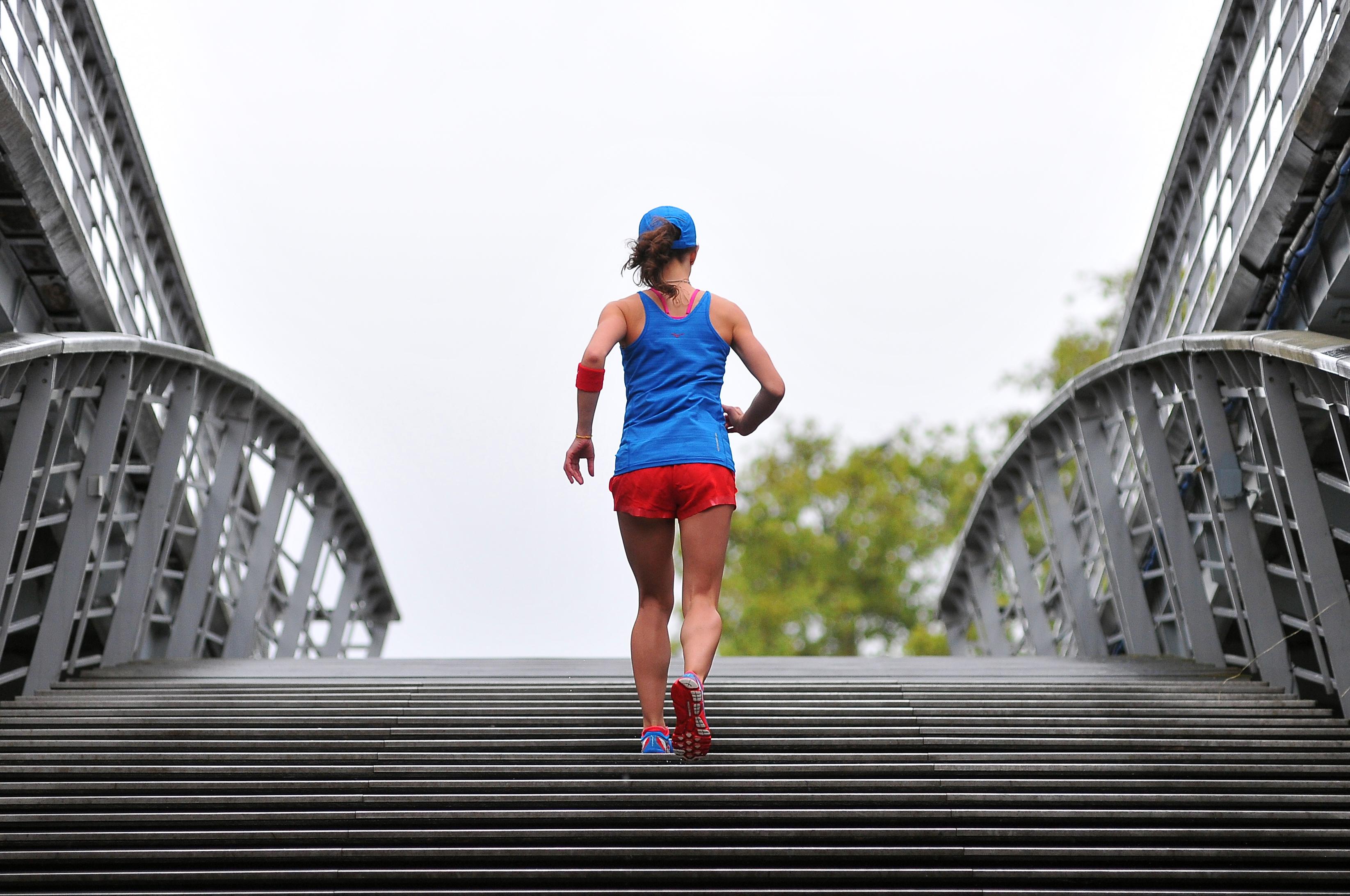 Run bridge