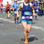 marathon de barcelone 2018 Coralie Belmère