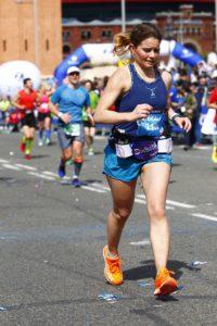 running, marathon, odlo, barcelone, tca