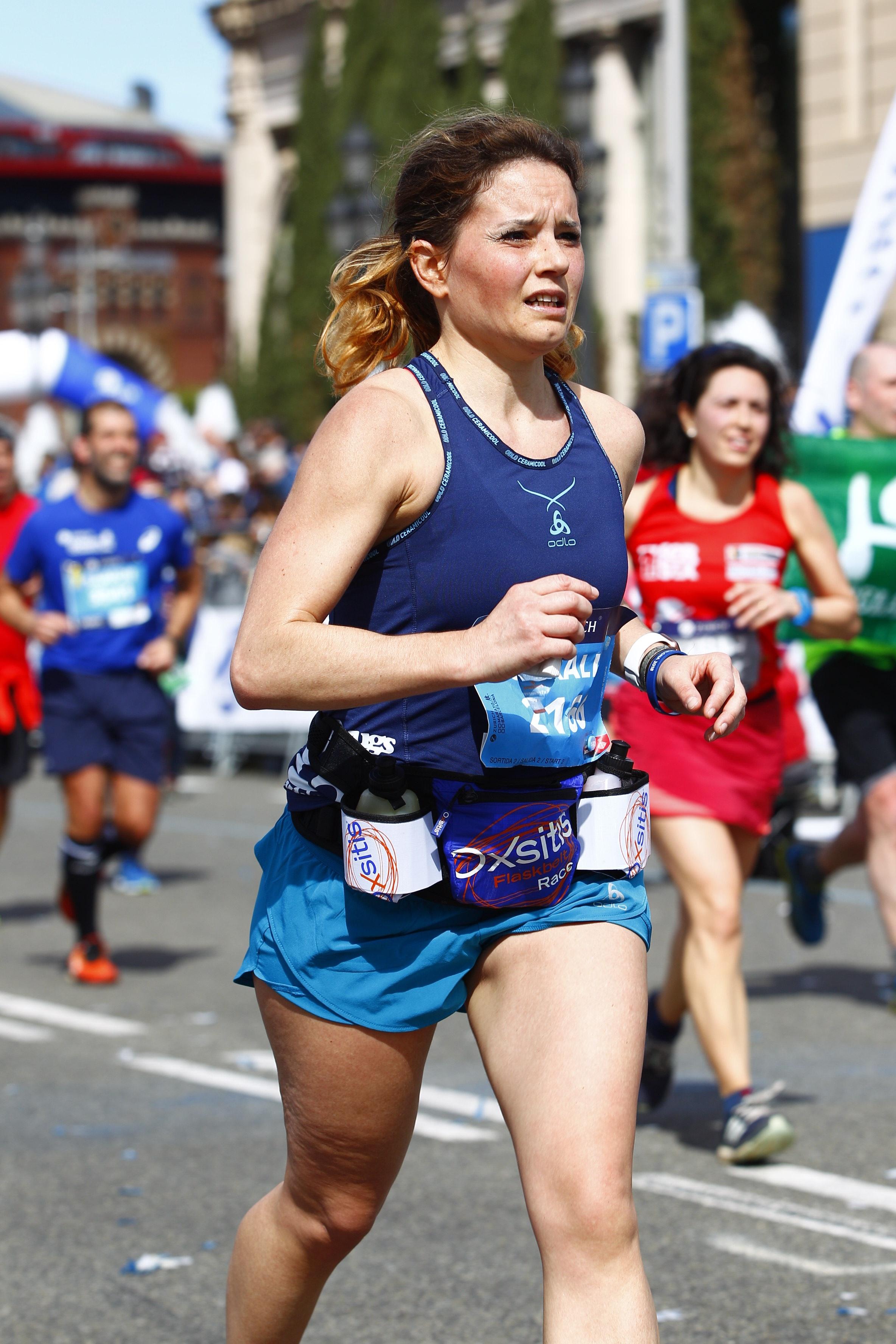 odlo, oxsitis, running, marathon